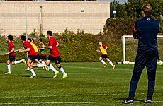 Ο Αλ. Μεϊκόπουλος για την αποκατάσταση εργασιακού δικαιώματος προπονητή ποδοσφαίρου πτυχιούχων ΤΕΦΑΑ