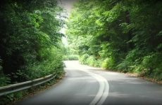 Στην αποκατάσταση βλαβών στο οδικό κύκλωμα Πηλίου προχωρά η Περιφέρεια Θεσσαλίας