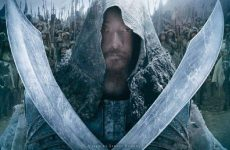 Η  ταινία «Mongol» προβάλλεται σε Μεταξουργείο και Αχίλλειο