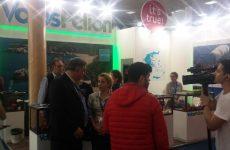 Ολοκληρώθηκε  η Διεθνής έκθεση τουρισμού TTR 2016 στο Βουκουρέστι