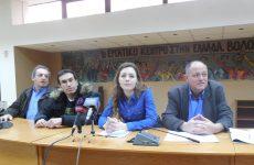 Tην ποινικοποίηση της συνδικαλιστικής δράσης  καταγγέλλει το Συνδικάτο Μετάλλου «Μήτσος Παπαρήγας»