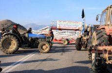Ψήφισμα αλληλεγγύης και αγωνιστικής συμπόρευσης με την αγωνιζόμενη αγροτιά