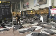 Ανάληψη ευθύνης από το ISIS και νέες απειλές