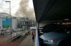 Η επίθεση στις Βρυξέλλες και τα κλειστά σύνορα της Ευρώπης