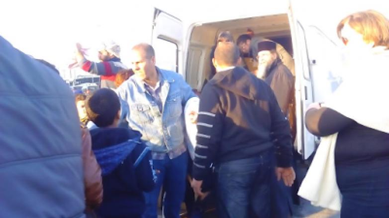 Νέα ανθρωπιστική αποστολή  σε πρόσφυγες και μετανάστες από την Ι.Μ.Δ.