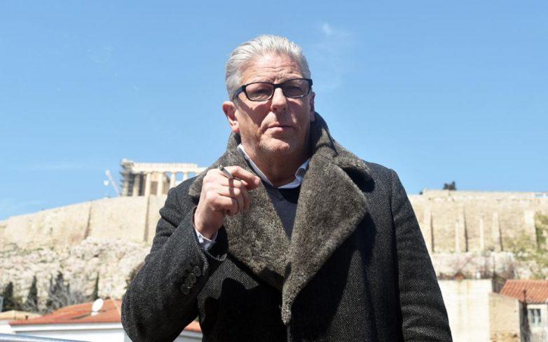Από Ελληνικό γίνεται Διεθνές το Φεστιβάλ Αθηνών και Επιδαύρου- Απομονωμένος ο Αρ. Μπαλτάς από τον κόσμο του θεάτρου
