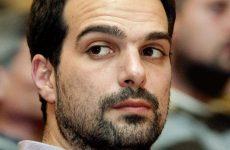 Γαβριήλ Σακελλαρίδης:  Η ζωή μετά τον ΣΥΡΙΖΑ