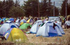 Ανω των 37.000 οι «εγκλωβισμένοι» πρόσφυγες και μετανάστες- Χώροι φιλοξενίας και στη Θεσσαλία