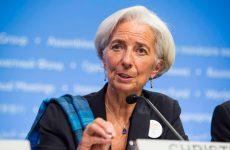 Μήνυμα Λαγκάρντ για χρέος και μεταρρυθμίσεις