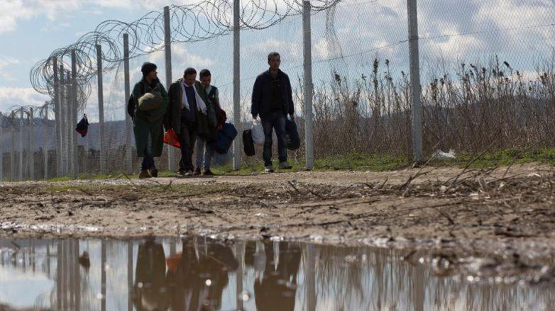 Eurostat: Πάνω από 1,25 εκατομμύριο αιτήσεις για άσυλο το 2015