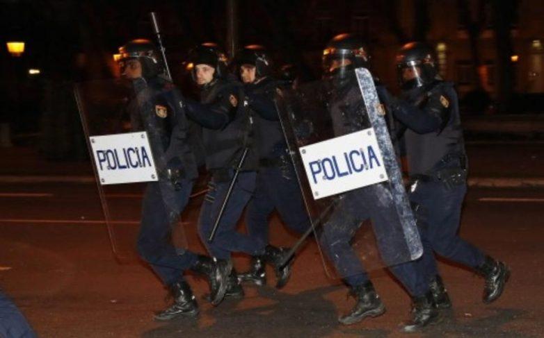 Μαχαίρωσαν ποδοσφαιριστή στην Ισπανία