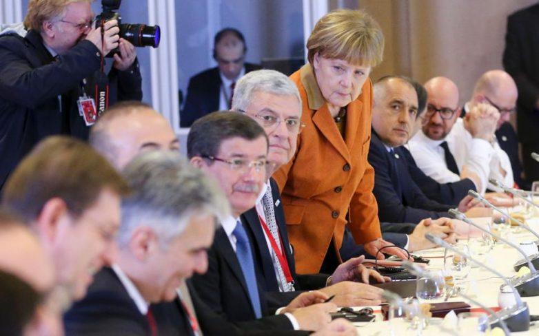 Σε νέα Σύνοδο Κορυφής οι τελικές αποφάσεις για το προσφυγικό