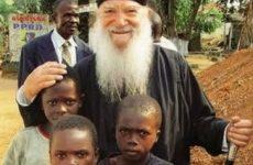 Η Μητρόπολη Δημητριάδος τιμά έναν σπουδαίο Ιεραπόστολο