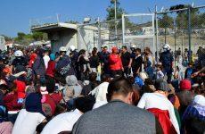 Ξεπέρασαν τους 50.000 οι πρόσφυγες και μετανάστες στην Ελλάδα