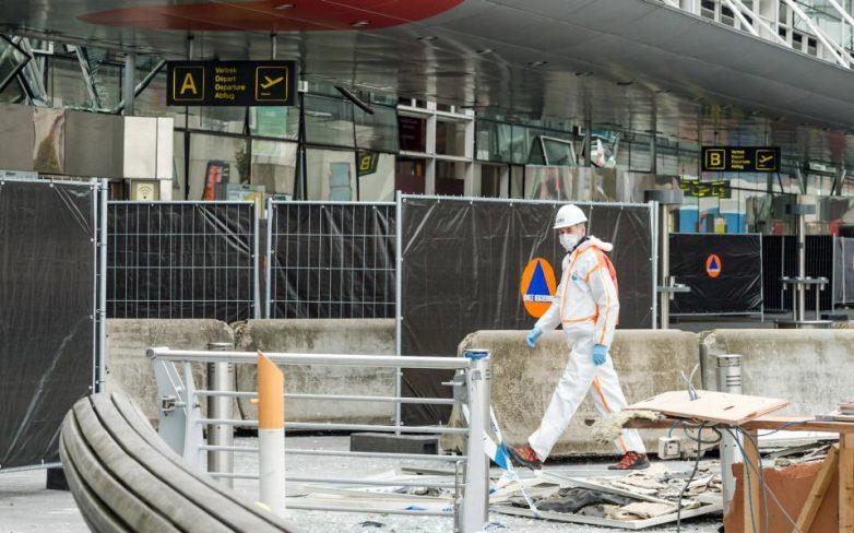 Ερντογάν: Το Βέλγιο γνώριζε για τον καμικάζι