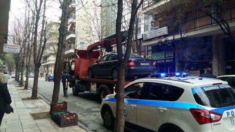 Τροχονομικές δράσεις της Γενικής Περιφερειακής Αστυνομικής Διεύθυνσης Θεσσαλίας