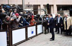 Τσίπρας: Να τηρηθούν οι κοινές αποφάσεις για το προσφυγικό
