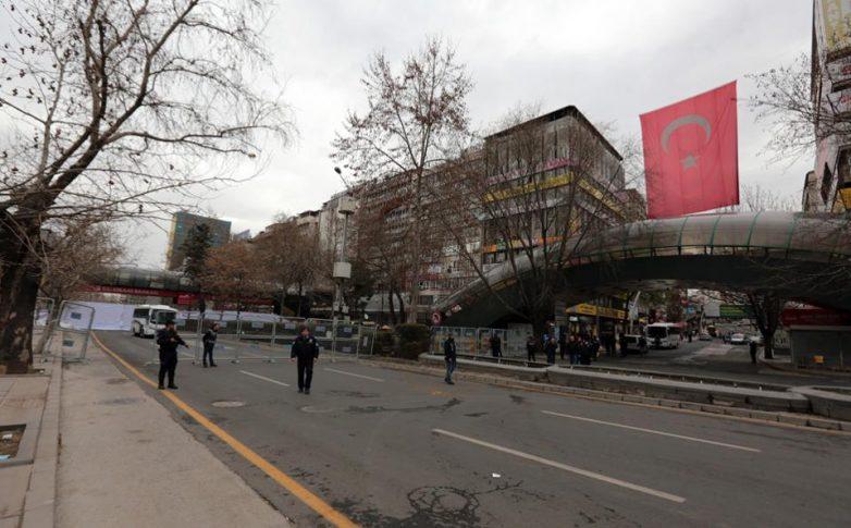 Μετράει τις πληγές της η Τουρκία