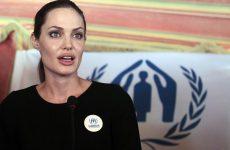 Μυστήριο με το ταξίδι της Αντζελίνα Τζολί στην Ελλάδα