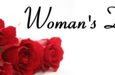 Εκδήλωση για την Ημέρα της Γυναίκας από το Τ.Τ. Βόλου του Σώματος Ελληνικού Οδηγισμού
