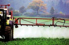 Ενημέρωση σχετικά με την προστασία από γεωργικά φάρμακα