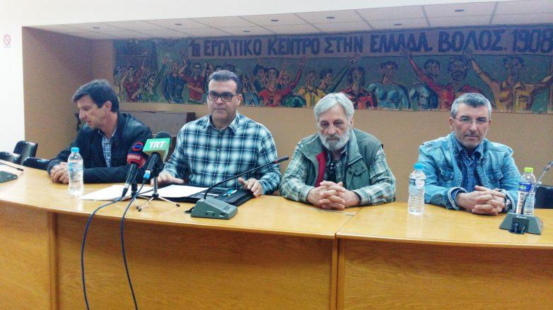 Σωματείο: δεν έκλεισαν τον  ΙΜΑΝΤΑ οι εργαζόμενοι