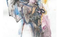 Παρουσίαση του νέου μυθιστορήματος «ΡΩΜΙΟΠΟΥΛΕΣ» της Π.Σ. Δέλτα
