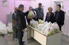 Καθυστερήσεις στη διανομή τροφίμων μέσω του προγράμματος ΤΕΒΑ