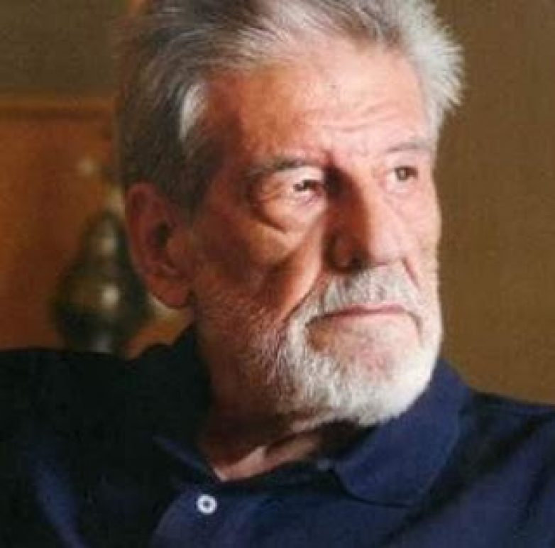Πέθανε ο ηθοποιός Γιάννης Βόγλης