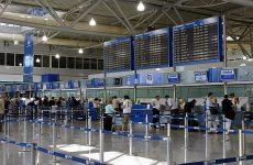 Ακυρώνονται πτήσεις την Πέμπτη λόγω απεργίας