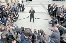 Πούτιν: Πίσω από τα Panama Papers οι ΗΠΑ
