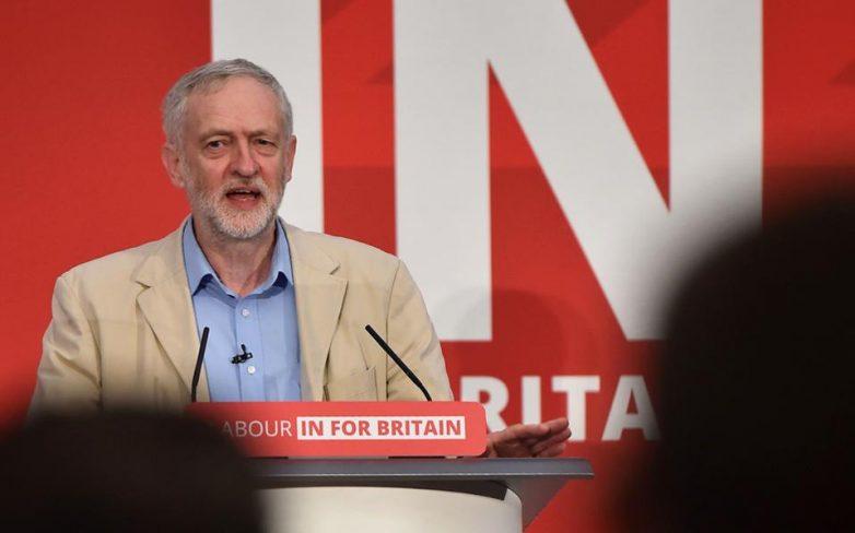 Οι Εργατικοί τάσσονται κατά του Brexit