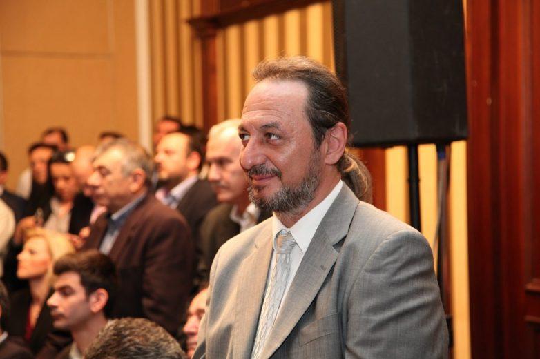 Θ. Αθανασός: Καμία δυσαρέσκεια, αλλά όχι άλλα πλήγματα στην παράταξη