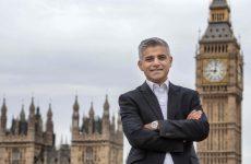 Σαντίκ Καν: Ο πρώτος μουσουλμάνος δήμαρχος ευρωπαϊκής πρωτεύουσας