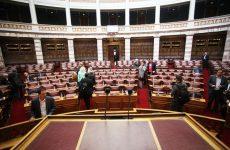 Βαρύ το κλίμα στην Κ.Ο. του ΣΥΡΙΖΑ ενόψει ασφαλιστικού νομοσχεδίου