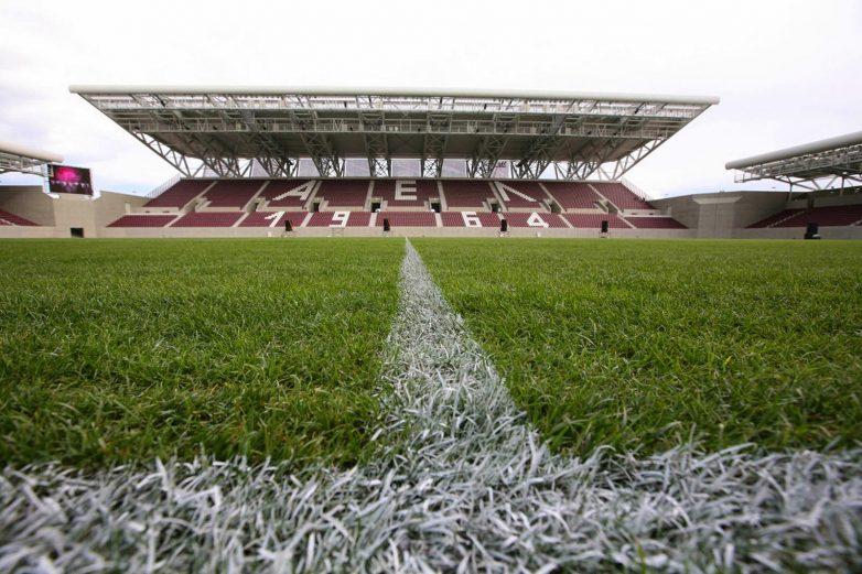 Απαγόρευση φιλάθλων του ΠΑΟΚ στο AEL FC ARENA