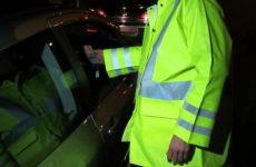 Μαντρότοιχος στην Ανακασιά σταμάτησε μεθυσμένο οδηγό