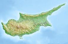 Διάλεξη για το Κυπριακό στο Δημαρχείο Βόλου