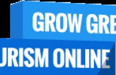 Το σεμινάριο για την ενίσχυση των επαγγελματιών τουρισμού Grow Greek Tourism Online στο Βόλο