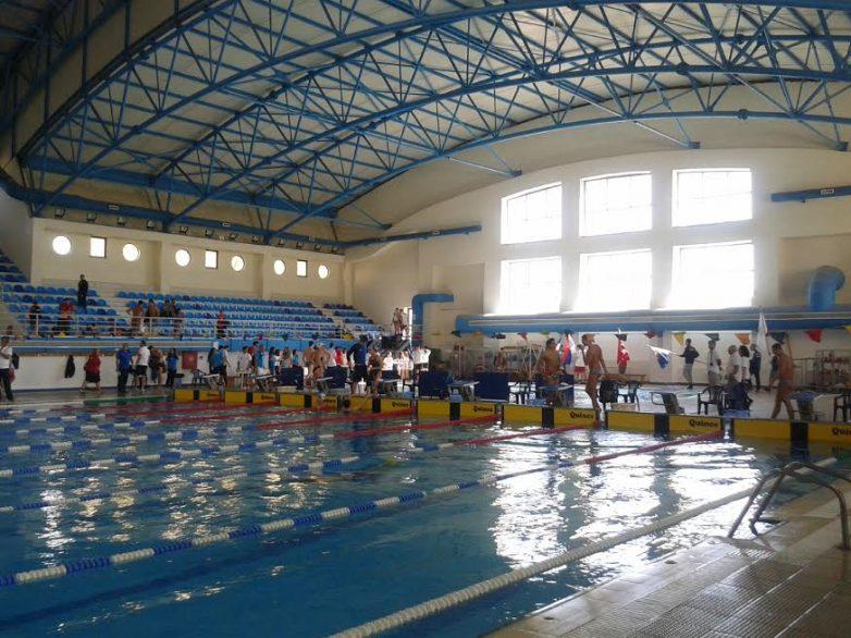 Διδασκαλία κολύμβησης κατά προτεραιότητα σε μαθητές της Γ τάξης Δημοτικών