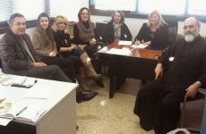 Συνεδρίασε το Συντονιστικό Συμβούλιο Προστασίας Κακοποιημένων – Παραμελημένων Ατόμων