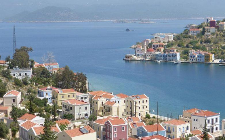 Παράταση του μειωμένου ΦΠΑ σε πέντε νησιά του Αιγαίου για έξι μήνες