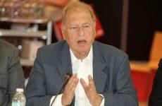 Εφυγε από τη ζωή σε ηλικία 85 ετών ο Γερ. Αρσένης