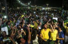 Βραζιλία: Υπέρ της αποπομπής Ρουσέφ ψήφισε η Βουλή