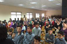 Οκτώ εργαζόμενοι στα Κέντρα Στήριξης Ρομά Βόλου