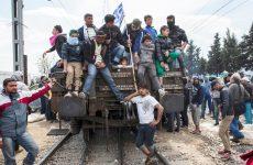 Ανεξέλεγκτη βία στα βόρεια σύνορα