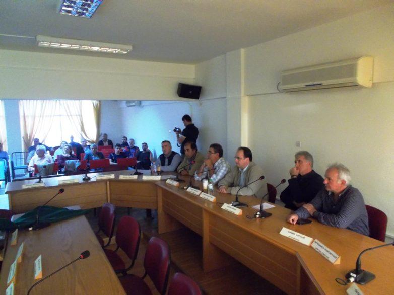 Τα νέα προγράμματα ΕΣΠΑ παρουσιάστηκαν στο Βελεστίνο
