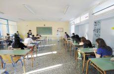 Στα χέρια καθηγητών Δημοσίου οι εξετάσεις στα ιδιωτικά