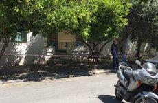 Ληστεία μετά φόνου με θύμα ηλικιωμένο στο Βόλο