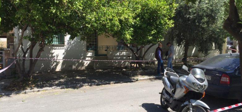 Πέντε οι δράστες  ληστείας μετά φόνου  92χρονου